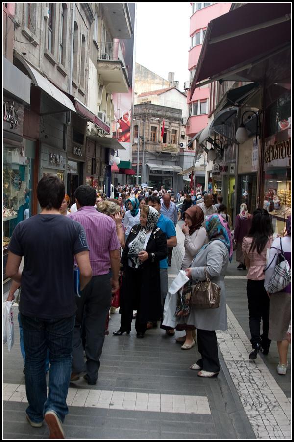 Рынок в Трабзоне