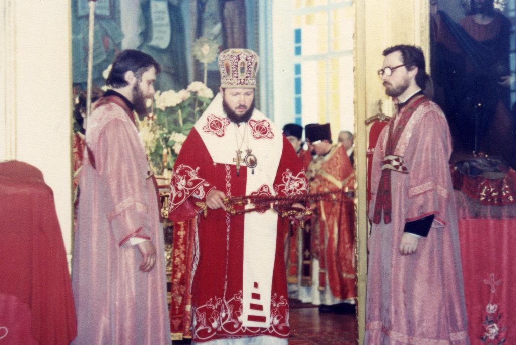 Священник Георгий Кочетков: архивные фото: adam_a_nt: http://adam-a-nt.livejournal.com/697931.html