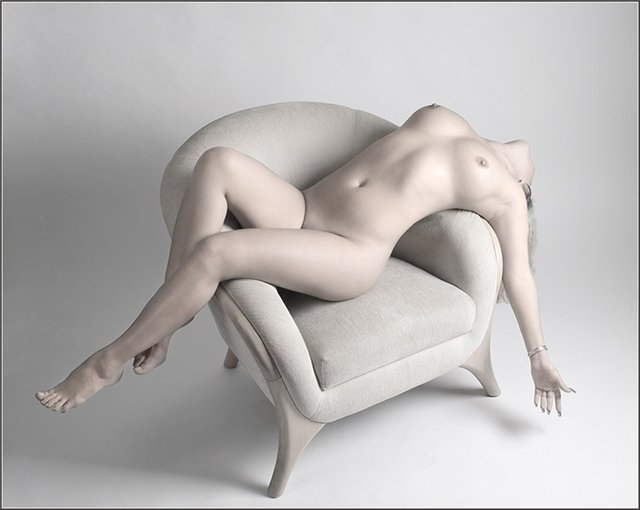 Женское тело эротика