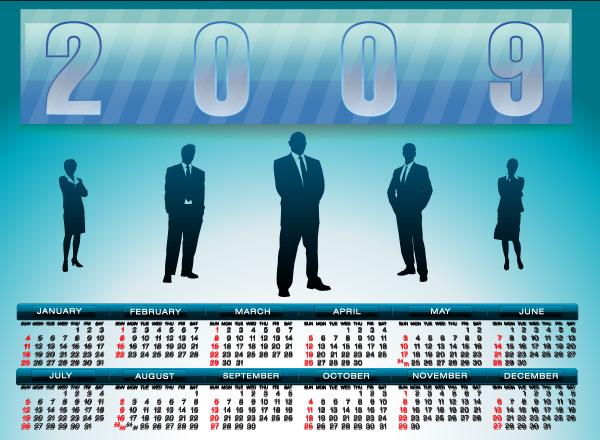 2009-2010 takvim çalışmaları