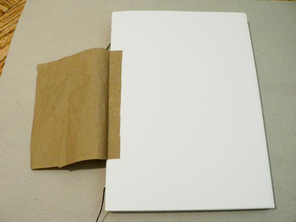 Бумага своими руками с нуля