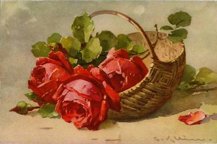 картинки цветов розы: