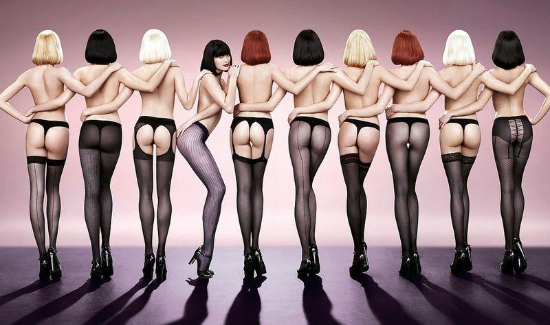 Sex Sells - эта формула маркетингового успеха стара как мир. . И рекламные