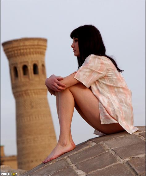Узбекистан ташкент секс девушка