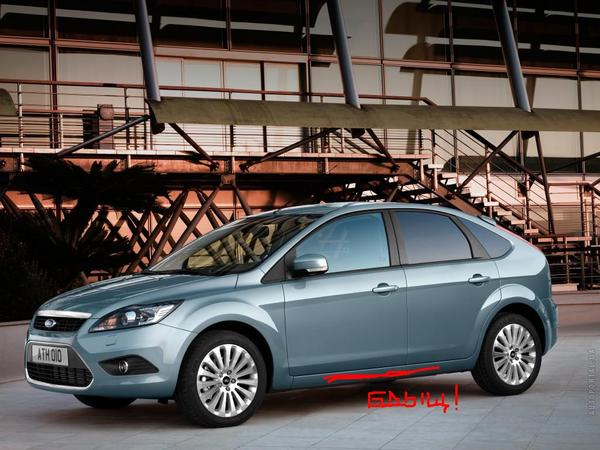 Ford Focus hatch 5d new 018.