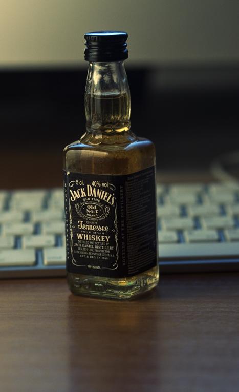 Какой у вас любимый алкогольный напиток?