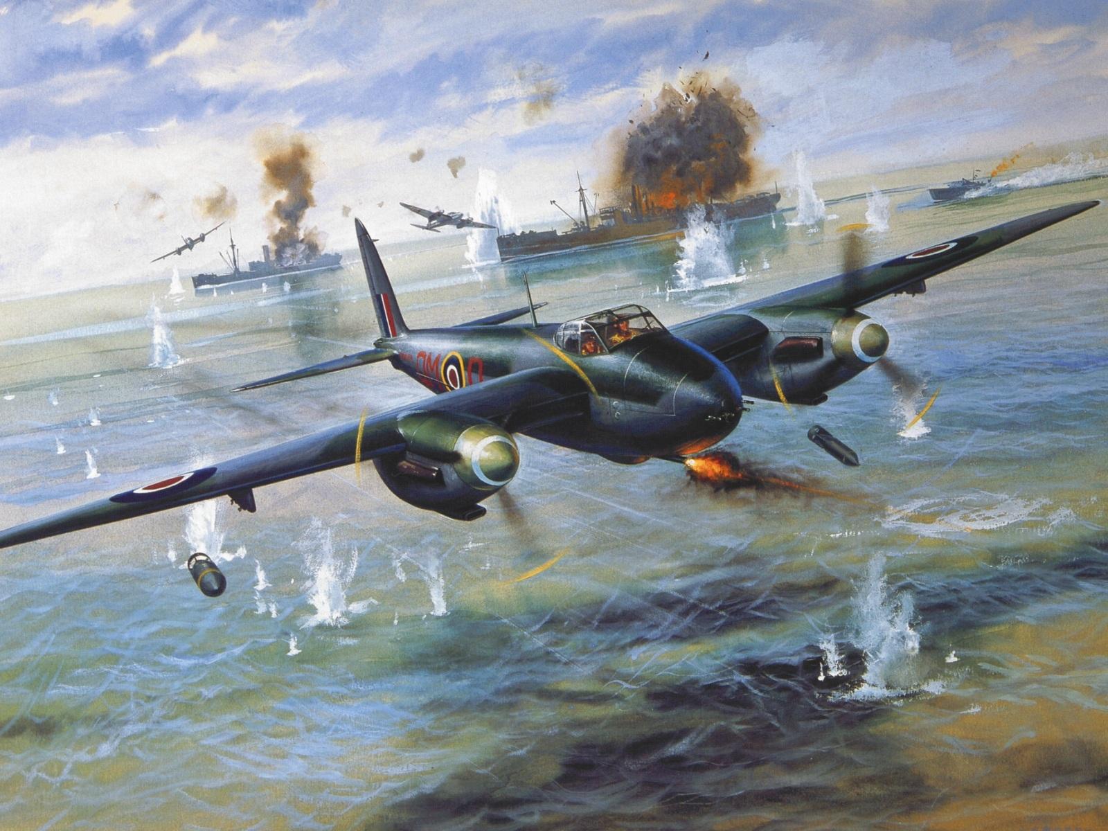 Авиация в войнах хх века картины