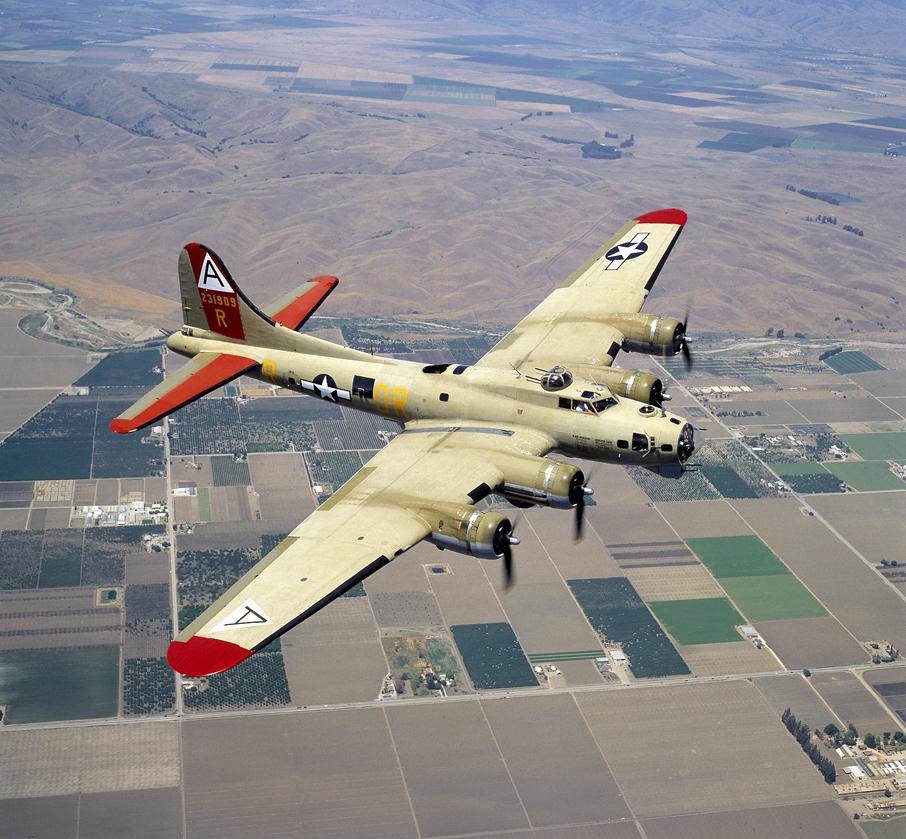 Самолета второй мировой войны