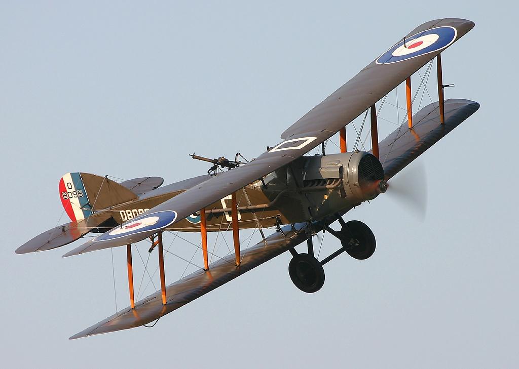 самолёты первой мировой войны фото
