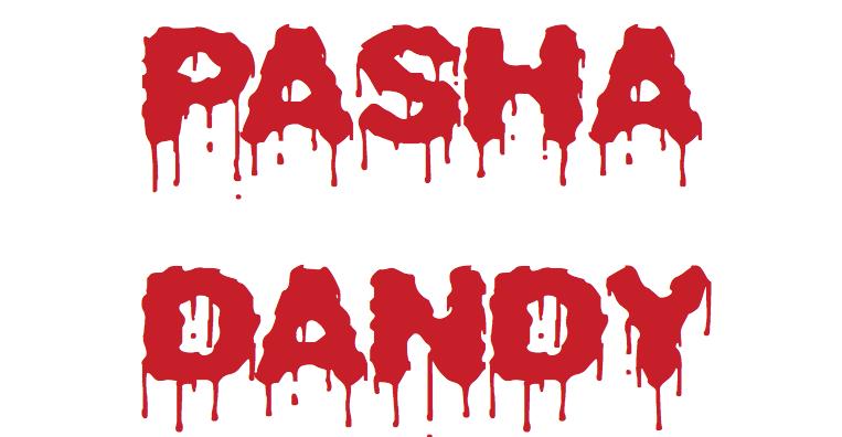 PASHA DANDY