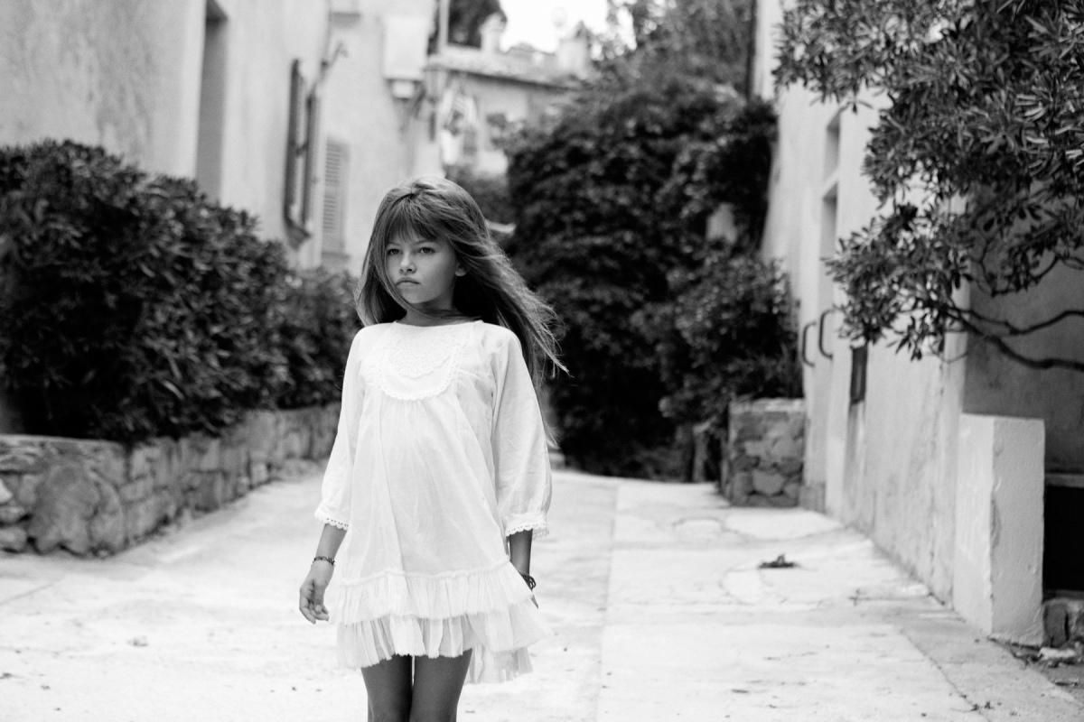 Фото молодые француженки 4 фотография