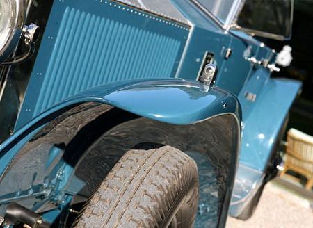 1928 Rolls Royce Phantom