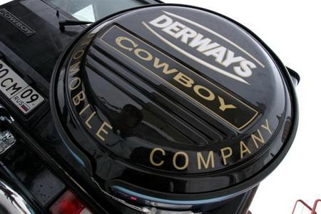 Derways Cowboy
