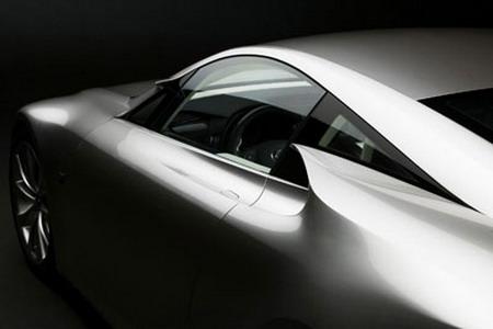 Презент от Lexus