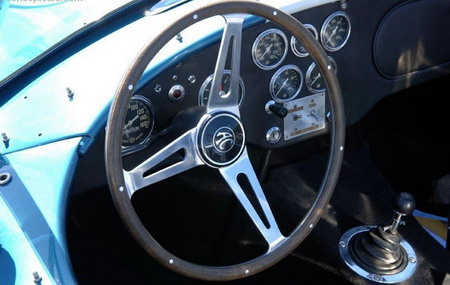 1962 AC Cobra