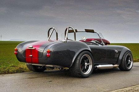 2006 Weineck Cobra 780 Limited Edition