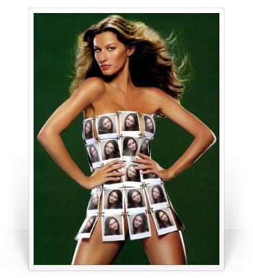 369 x 405 · 36 kB · jpeg, Effects. Polaroid dress.