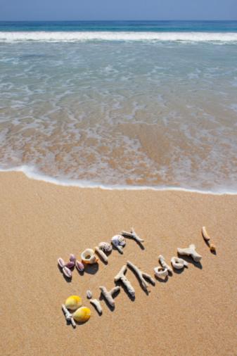 Поздравления с днем рождения прикольные про море
