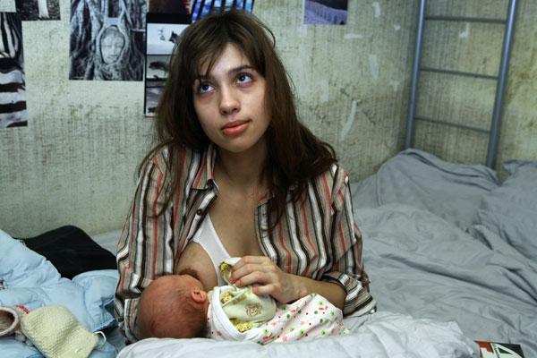 Беременная надежда толоконникова участвовала в оргиях
