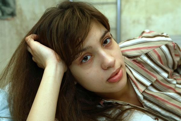 Фотографии раскованной и обнаженной Надежда Толоконникова. Свободный доступ на Starsru.ru
