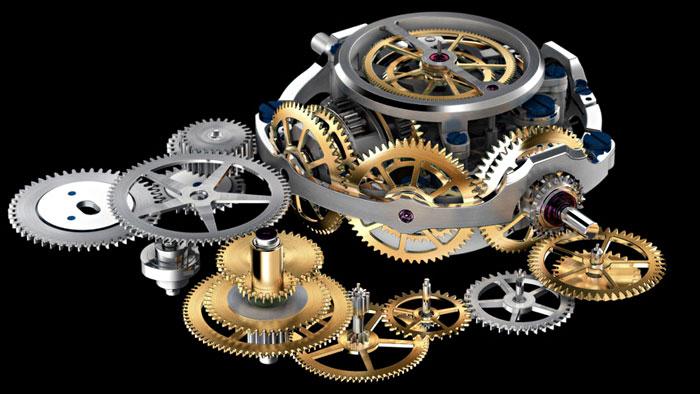 Часовой форум Watch.Ru