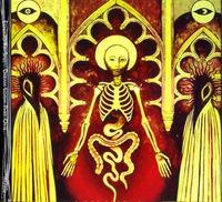 Edward Ka-Spel - 2007 - Dream Logik Part One (experimental, psychedelia, noise)