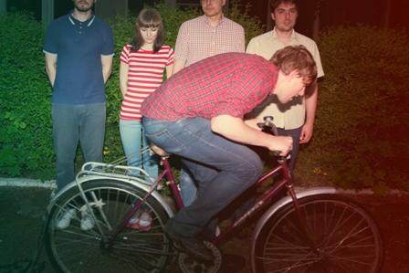 motorama bicycle