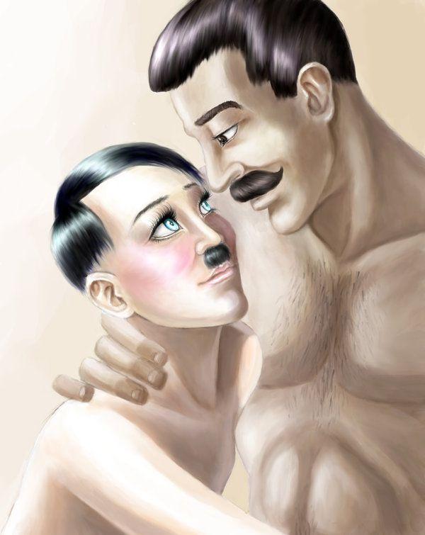 Сталин против порно фото 497-762