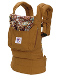 ERGObaby - Organic Desert Bloom Baby Carrier.