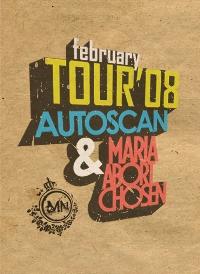 Maria:Abort Chosen & Autoscan TOUR