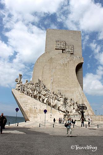 На задворках европы португалия часть