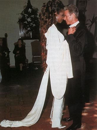 david bowie iman wedding - photo #16