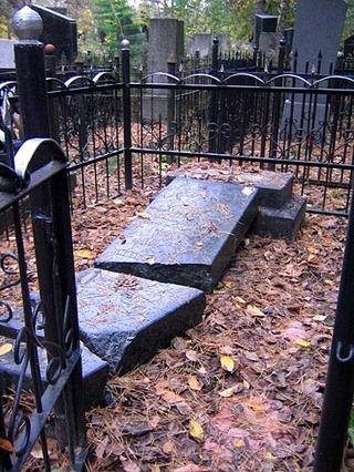 Кладбища города нуждаются в охране