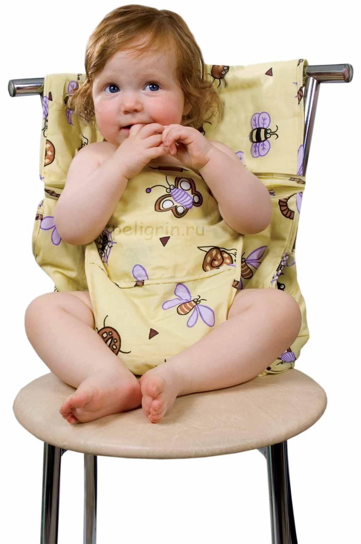 Сидушка на стульчик для кормления