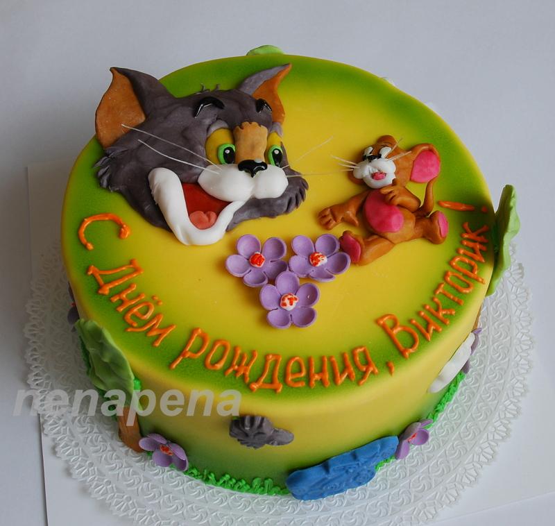 Торт как магазинный фото торт