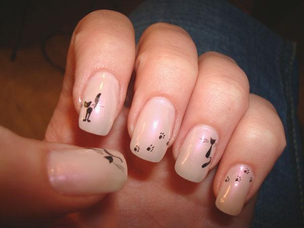 Красивые ногти Nogti
