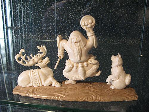 тюменский музей изобразительных искусств:
