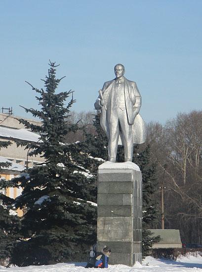 Калязин-Кашин