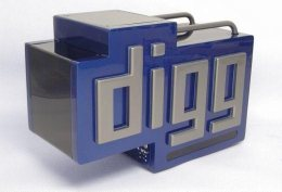 Бесплатное руководство по работе с DIGG.COM