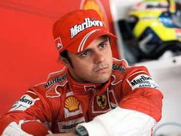 Фелипе Масса продлил контракт с Ferrari