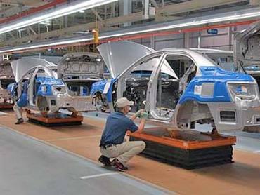 Официально: Hyundai построит завод в России