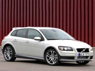 Volvo выпустит пятидверную версию C30