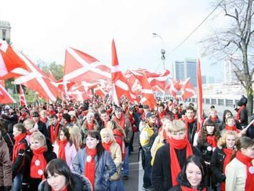 Сегодня в центре Москвы ограничат движение