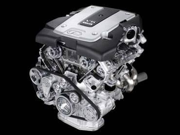 Названы «10 лучших двигателей года»