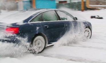 Самые безопасные авто 2008