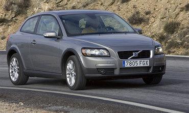 Volvo отзывает 49 500 C30, S40 и V50 в Европе