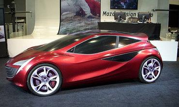 Публике показали Mazda3 2018 модельного года