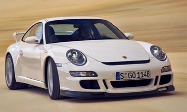 Porsche отзывает партию 911 GT3