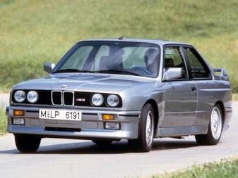 Четвёртое пришествие BMW M3