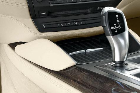 BMW X6 официально представят в Детройте